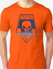 Bellator In Machina XCOM T-Shirt