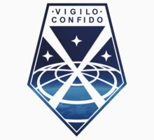 Vigilo Confido XCOM by TheMouz