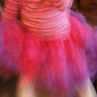 in a ruffle of color she dances on petite feet by byzantinehalo