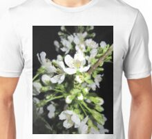 Cherry blossom 4 Unisex T-Shirt