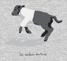 Les Vaches du Tour - kids' wear Kids Clothes