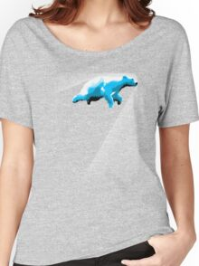 Cool cub Women's Relaxed Fit T-Shirt