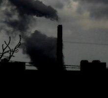 Carbon Footprint by Theodore J.  Glendinning II