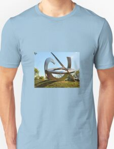 SUNDIAL Unisex T-Shirt