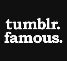 tumblr. famous. Kids Clothes