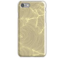 lineas iPhone Case/Skin