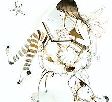 Liza by Natasha Tabatchikova
