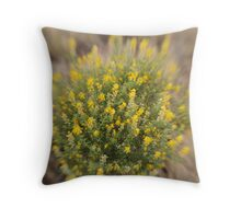 Spikey Throw Pillow