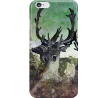 Ridiculously Photogenic Deer iPhone Case/Skin