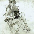 melody (Tanya) by Natalya   Tabatchikova