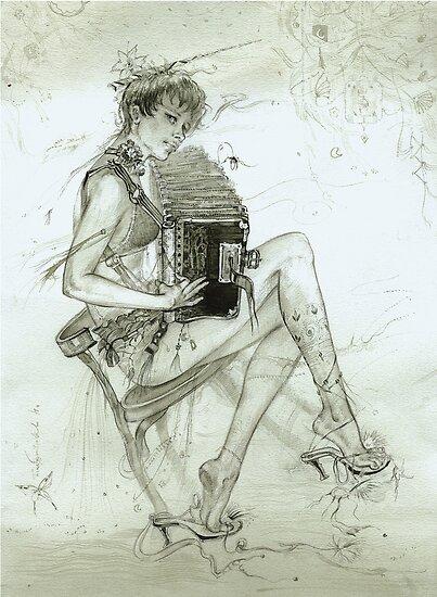 Мелодия (Таня) Наташа Tabatchikova