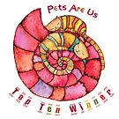 Top Ten Winner ~ Pets Are Us. by vimasi