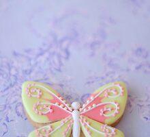 cookie card by Hannah Millerick