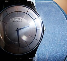 Citizen Stiletto AR3015-53E by AndrewBerry