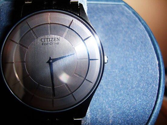 Citizen Stiletto AR3015-53E by AndrewBerry