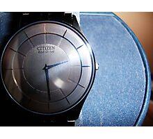 Citizen Stiletto AR3015-53E Photographic Print