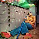 Disco Kitchen by Ben Ryan