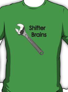 Shifter Brains T-Shirt