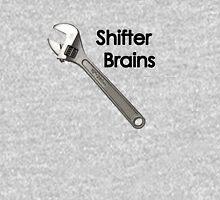Shifter Brains Hoodie