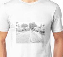 Undergreens Road Unisex T-Shirt