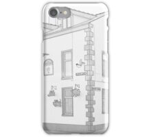 The Kings Arms iPhone Case/Skin
