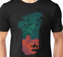 Final Frontiersman Unisex T-Shirt