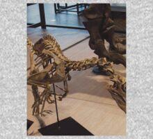 Random Velociraptor One Piece - Long Sleeve