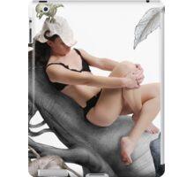 Arual the Elf iPad Case/Skin