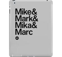 BBG021 — Fab Four iPad Case/Skin