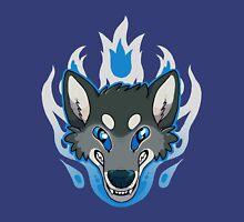 Fiery Wolf T-Shirt