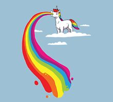 Where Rainbows Come From T-Shirt