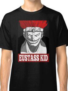 Eustass Kid Classic T-Shirt