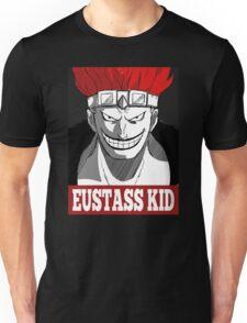 Eustass Kid Unisex T-Shirt