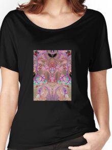 Healing deity Women's Relaxed Fit T-Shirt