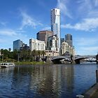 Yarra by machka