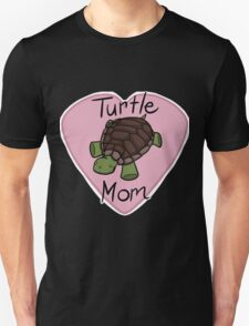 Turtle Mom T-Shirt