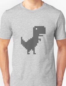 Pixel T-Rex T-Shirt
