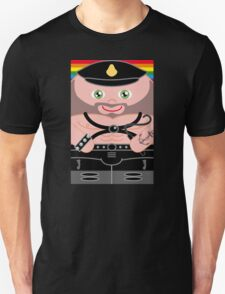 Leo the Leather Man T-Shirt