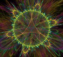 Circle Dance by connie3107