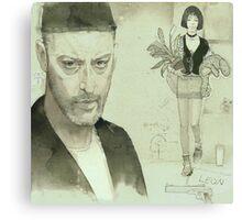 my favourite film Canvas Print