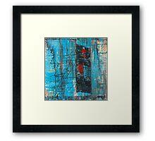 New York Series 2015 002 Framed Print