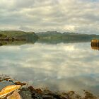 By Gairloch Harbour by VoluntaryRanger
