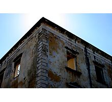 Curacao Character Photographic Print