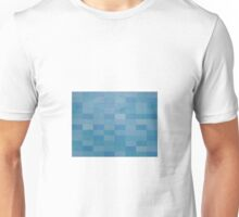 Rectangular Series 1. 2-10 Unisex T-Shirt