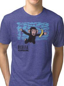 Banana Nirvana Tri-blend T-Shirt