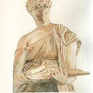 statue by vimasi