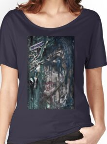 The Art of Sleep No More... Women's Relaxed Fit T-Shirt