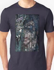The Art of Sleep No More... Unisex T-Shirt