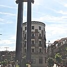 The merman, Vigo, Spain by davridan