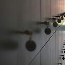 Lockers by Glen Allen